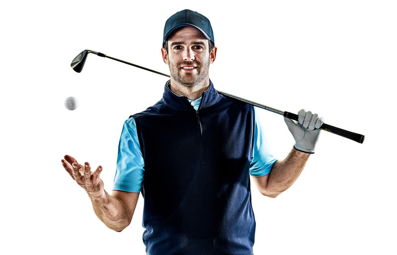 Zielgruppe und Golfclubs