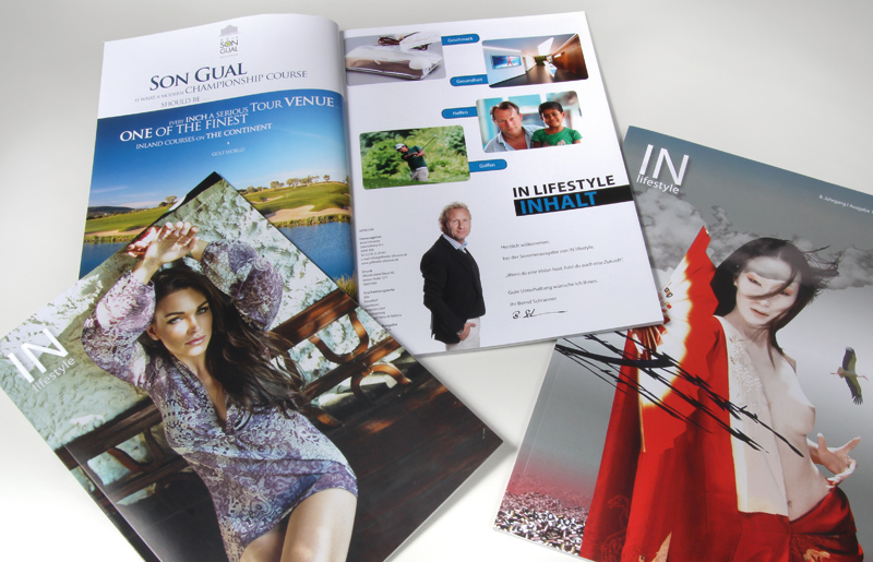 IN Lifestyle-Magazin