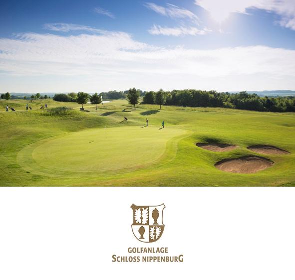 Golfanlage Schloss Nippenburg