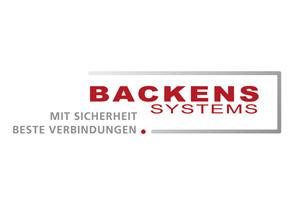 Logo Backens