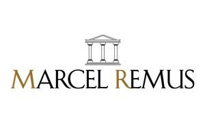 Logo Marcel Remus