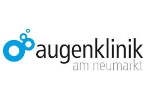 Logo Augenklinik